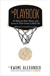 The Official Kwame Alexander Book Tour The Playbook