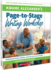 page to stage writing workshop curriculum