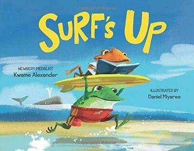 Surf039s Up