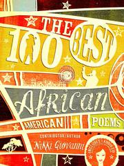 100 Best African American Poems