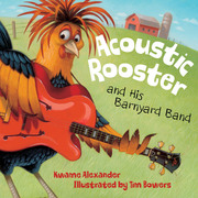 Acoustic Rooster